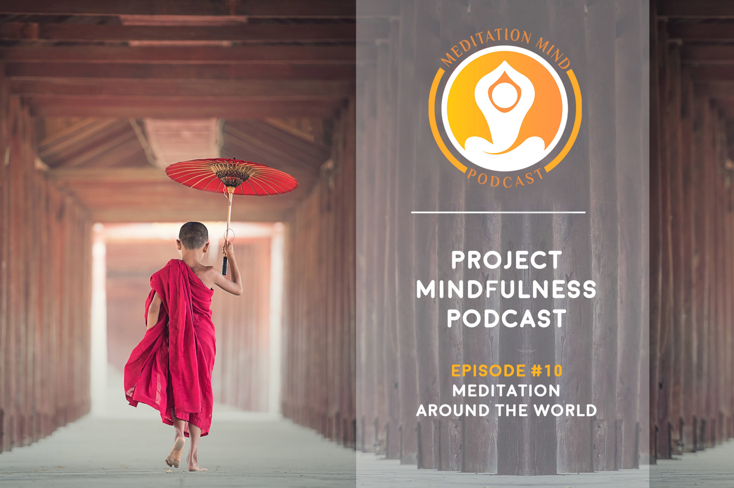 Lauren Skae talks about her journey travelling various countries and discovering their meditation practice