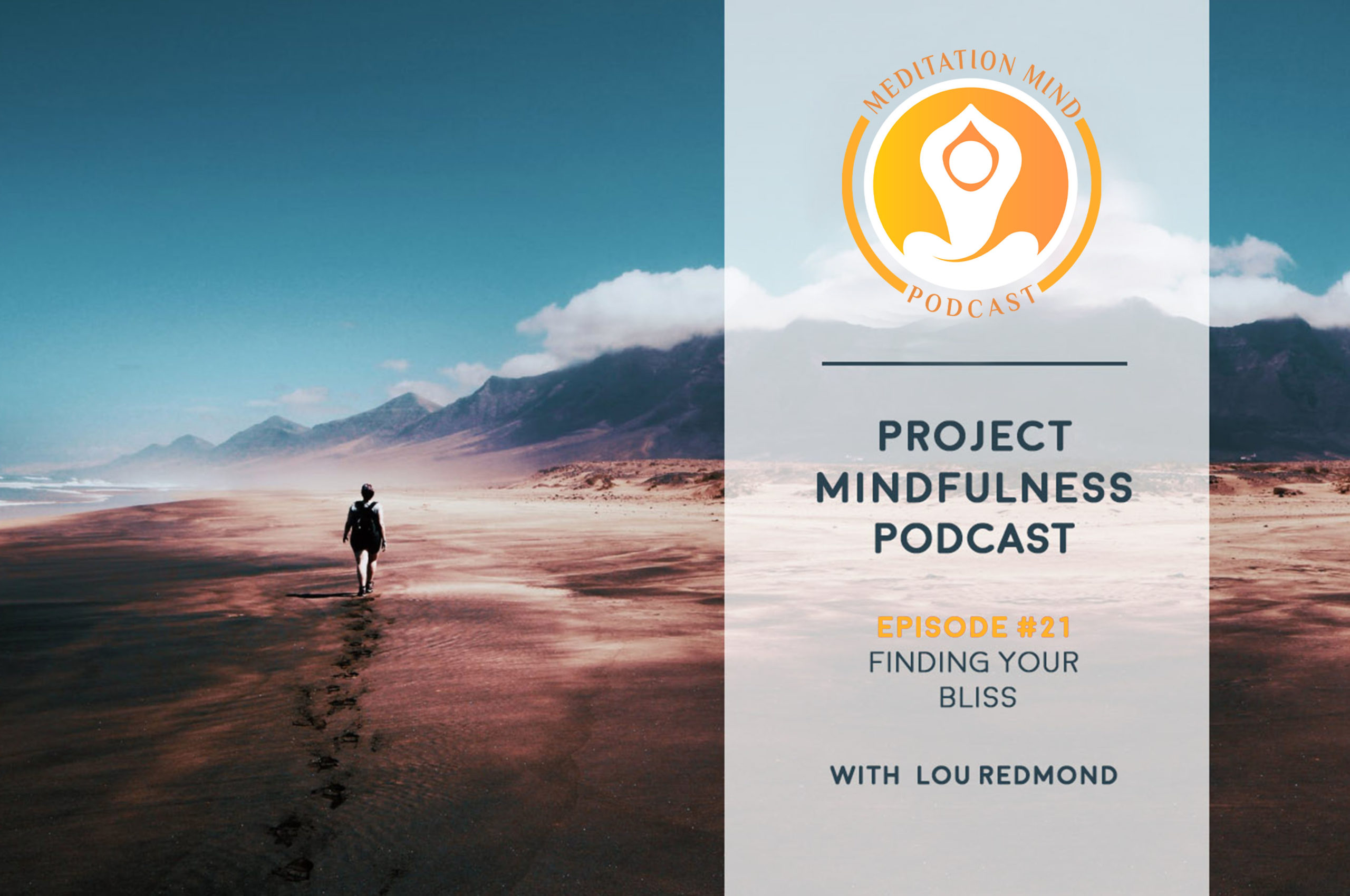 Learn more about finding your truth with Lou Redmond